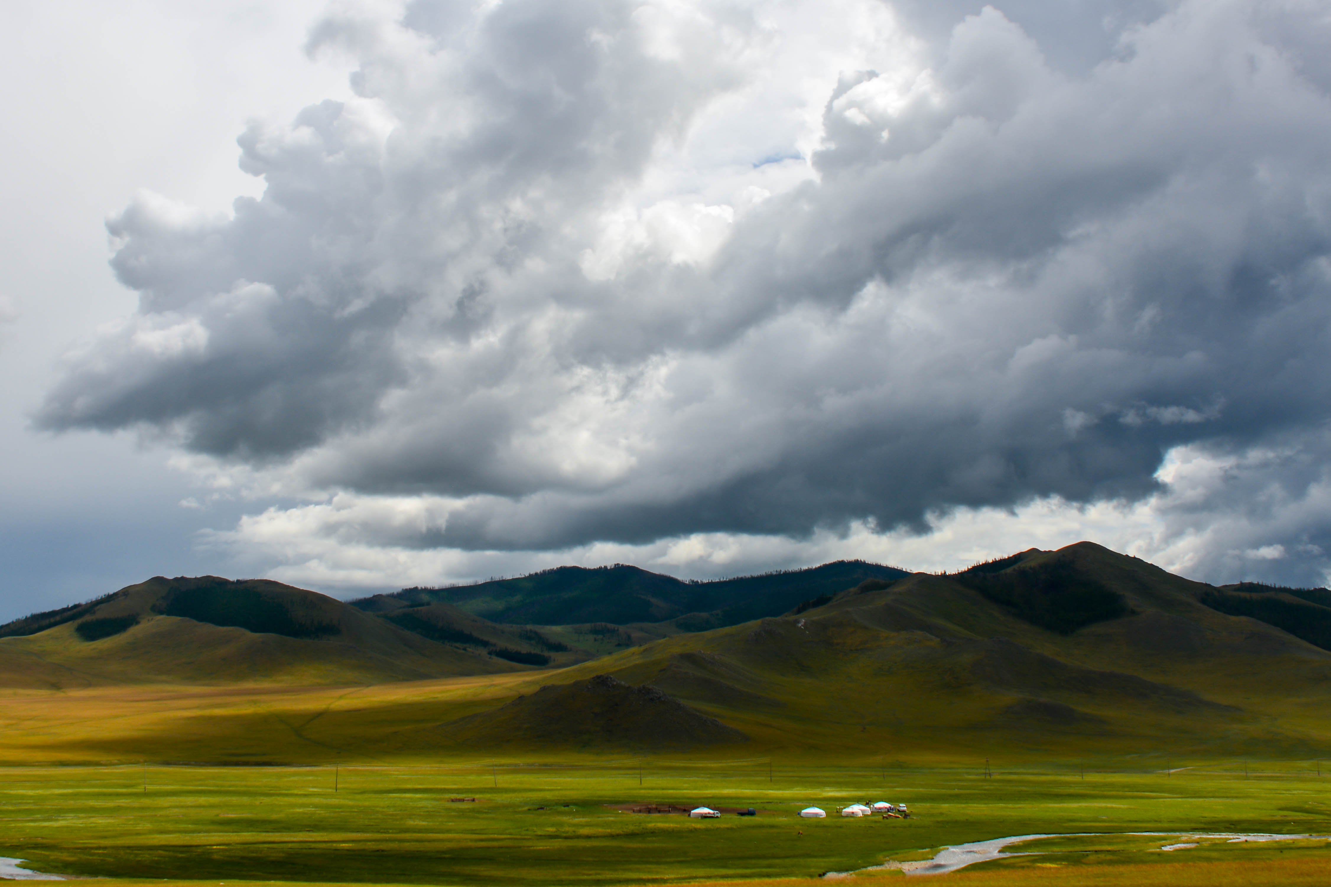 Human Rights, Environment, and Migration of Mongolia's Herders