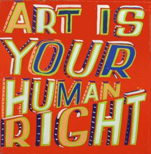 art is your hr