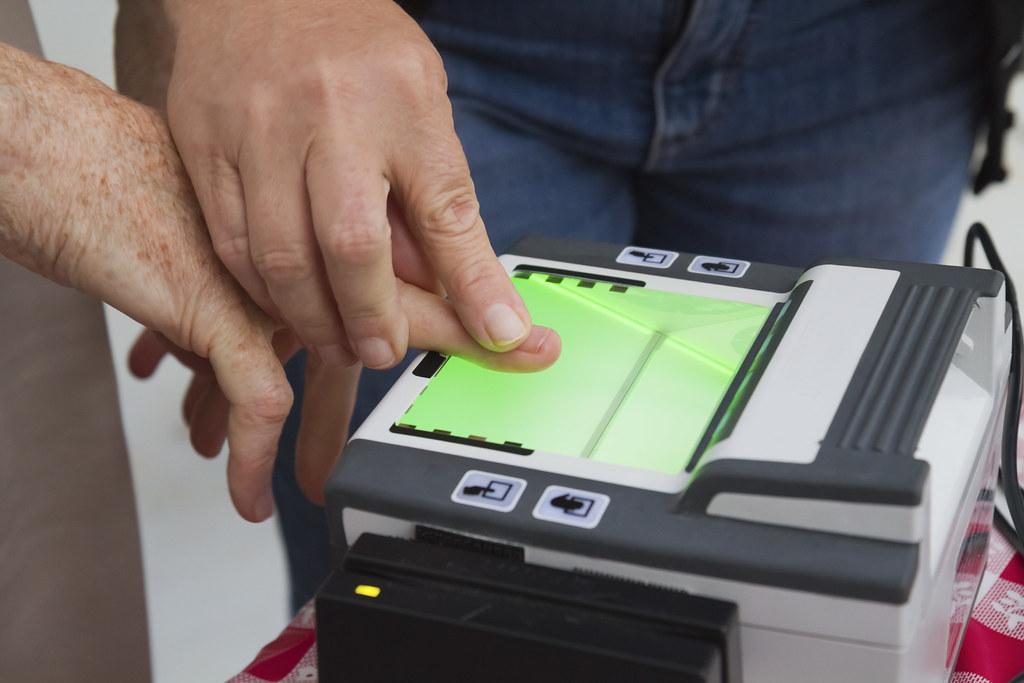 Finger_printing