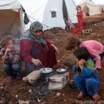Idlib_refugees