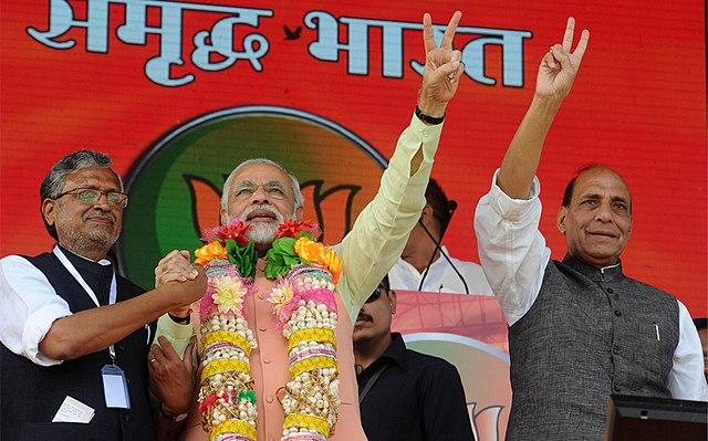 Modi_BJP