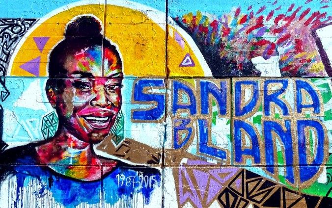 Sandra-Bland