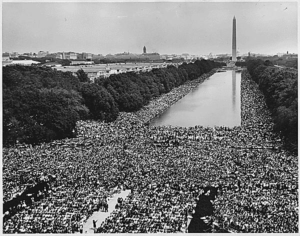 Washington_March