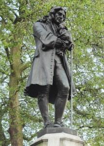 Colston_Statue