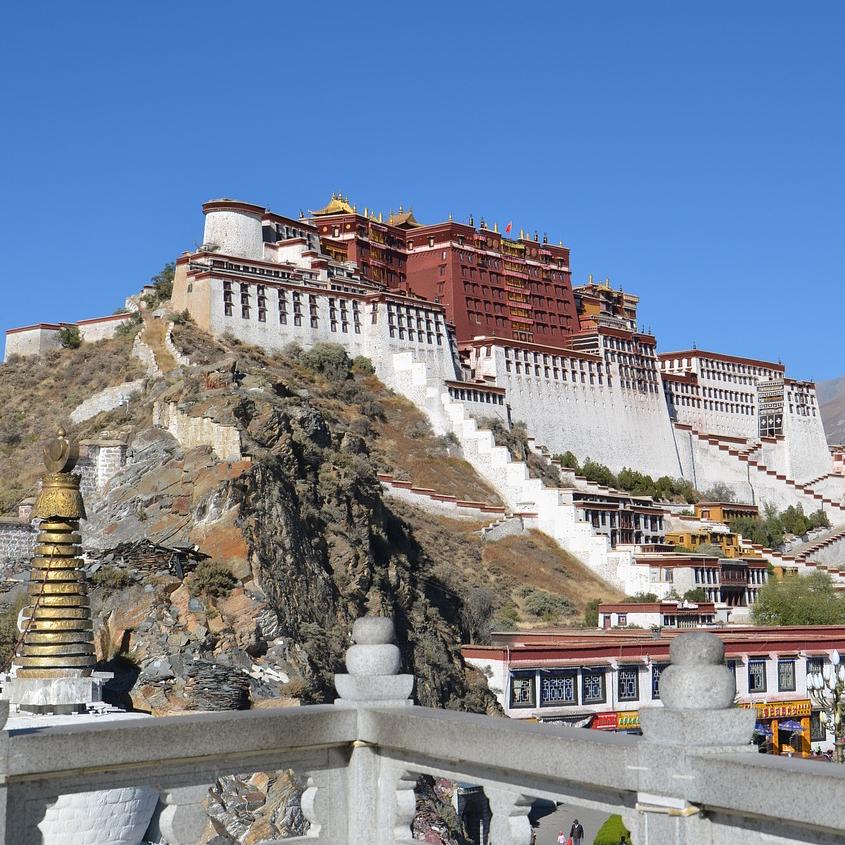 tibet-895493_1280